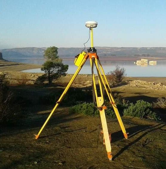 matériels topographiques, photogrammétrique, LiDAR