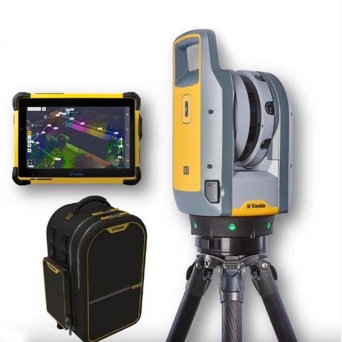 Trimble X7 Scanner Laser 3D